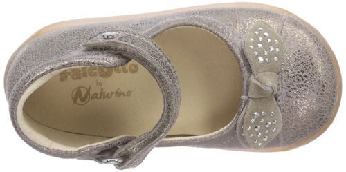 Taupe Naturino Cuir Neuves 1369 Fille Falcotto Chaussures Tnqv4X0wq