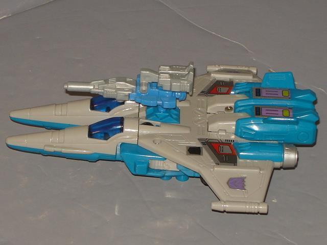 G1 Transformador Targetmaster Slugslinger Lote Nº 4  un montón de fotos  limpiado como Nuevo