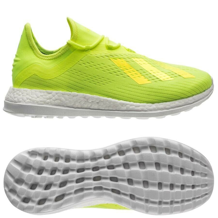adidas Energy Boost Medium (D, M) Width Athletic Shoes for