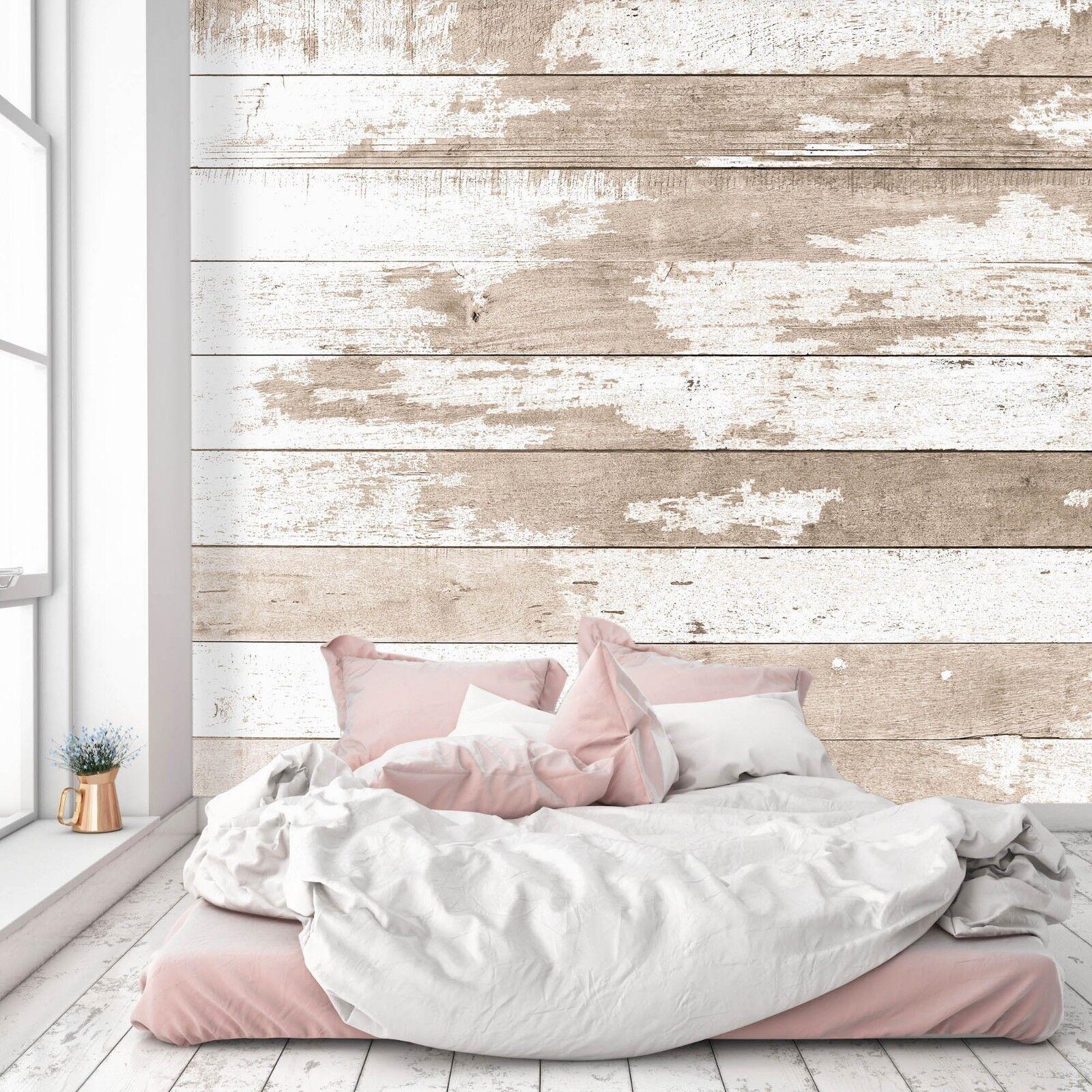 3D Holzbrett Beige 7017 7017 7017 Tapete Wandgemälde Tapete Tapeten Bild Familie DE Sidney | Mittlere Kosten  |  e7f508