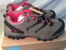 Hi-Tec Acacia II Womens Multisport Outdoor Walking Trail Shoes UK 5 RRP £50