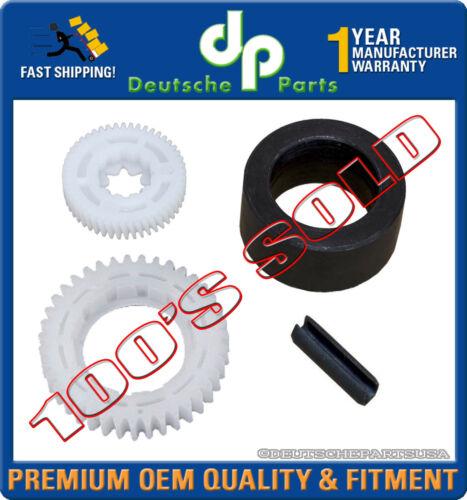 Parking Brake Actuator Gear Repair Kit for BMW E65 E66 34436782755 34436782755KT