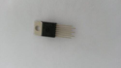 1 x Motortreiber TLE5206-2S Infineon TO-220-7