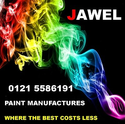 Jawel-Paints