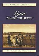 Lynn : Postcards by Shephard, Diane-ExLibrary
