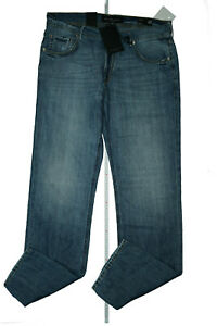 BALDESSARINI-Jeans-Jack-16501-Men-039-s-Jeans-Pants-Regular-Fit-W36-L34-36-34-New-G6