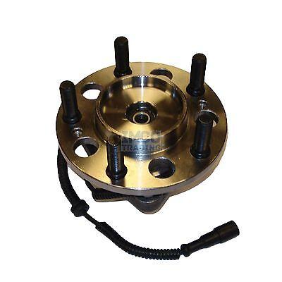 Radlager 1 Vorne Wheel Bearing Hub SsangYong Rexton/Kyron/Actyon (+ Sports)