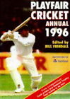 Natwest Playfair Cricket Annual: 1996 by Headline Publishing Group (Paperback, 1996)