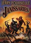 Janissaries by Jerry Pournelle (CD-Audio, 2012)