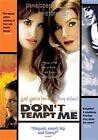 Don't Tempt Me 0687797986092 With Gemma Jones DVD Region 1