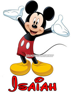 NEW Custom Personalized Minnie Mouse t shirt party favor birthday gift Add Name