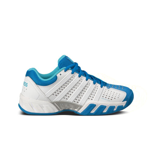 KSwiss Bigshot Light 2.5 Womens Tennis Shoe B 134 + Free Aus Delivery
