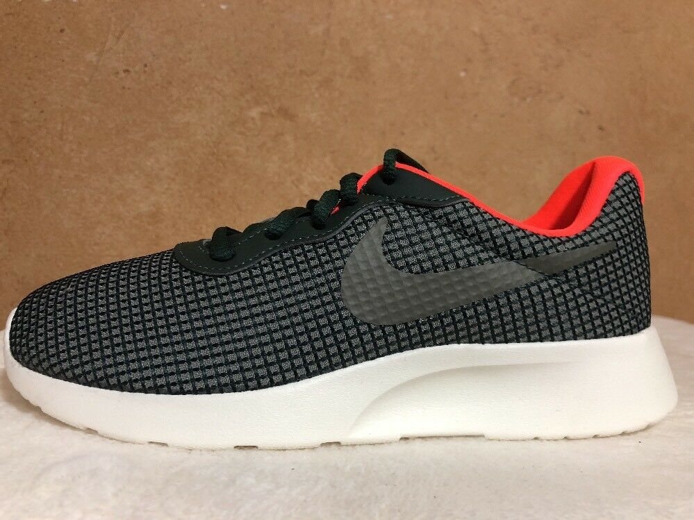 Nike tanjun se donne 844908-303 vintage maglie verde delle scarpe taglia 6
