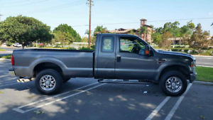 1FTSX21R58EB60905, 2008 Ford F-250