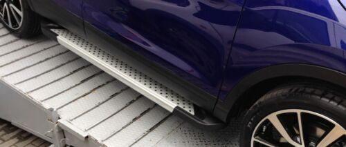 Hyundai IX35 running board step bar side steps bar board accessoires 2010-2015