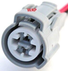 Details about Fit 90-02 CIVIC PRELUDE ACCORD Coolant Temperatur Temp Sensor  Plug Wire Pigtail