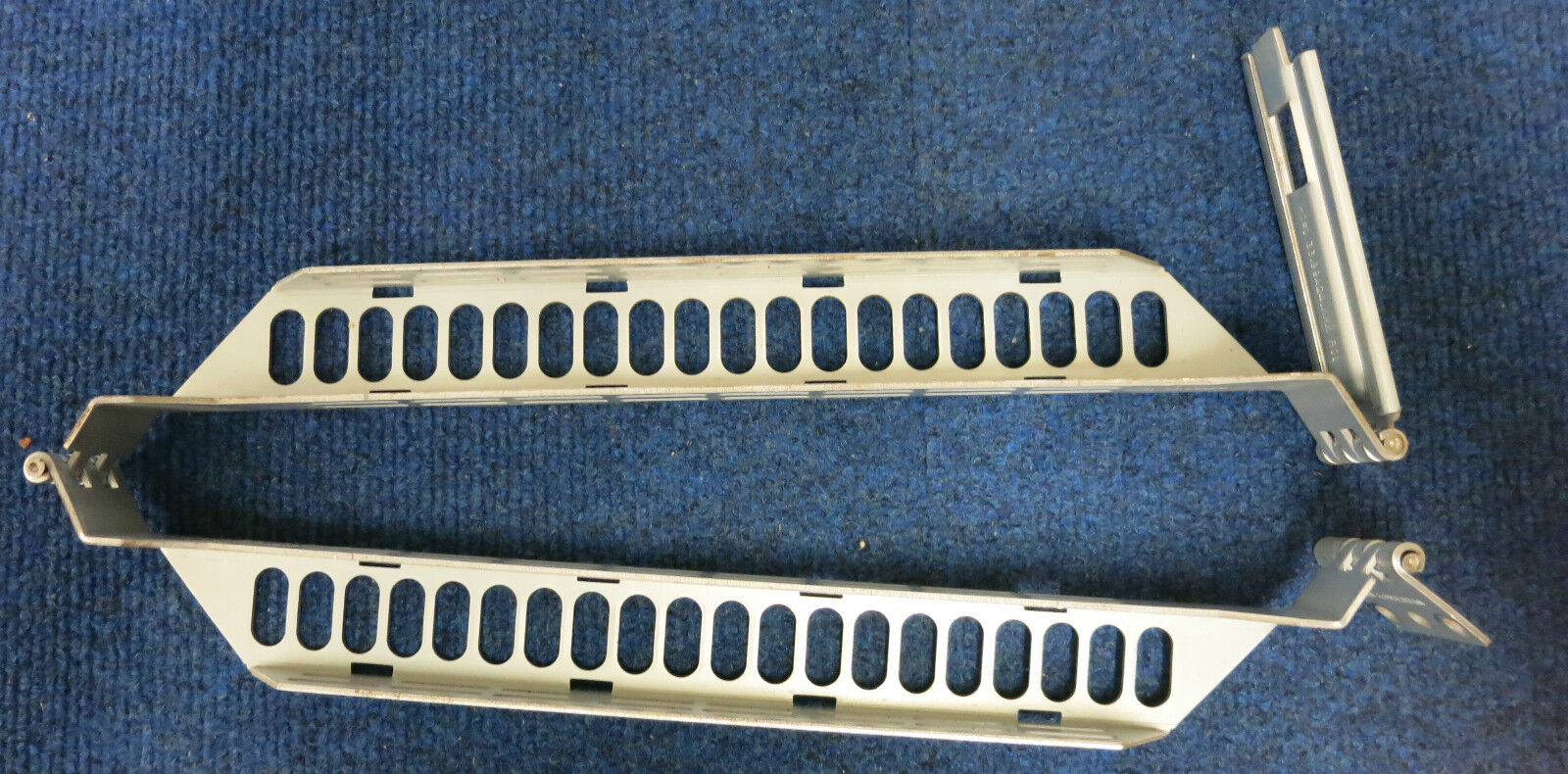 Gerenic 1U Cable Mangement Arm Cable Tidy
