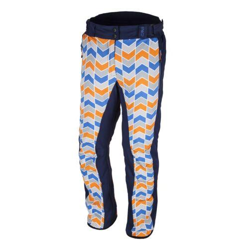 CMP Sci Snowboard Pantaloni Pantaloni Invernali Motivo Blu Stretch resistente all/'acqua