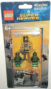 LEGO DC Universe Super Heroes 853744 Knightmare Batman ...