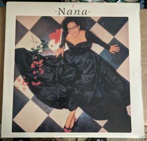 Nana-Mouskouri-NANA-Self-Titled-LP-Philips-832-900-1-1987-VG
