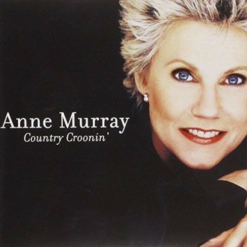 1 of 1 - Anne Murray - Country Croonin [New CD] Australia - Import