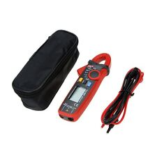 UNI-T UT210E Handheld Clamp Multimeter Tester DMM Voltmeter Capacitance AC/DC