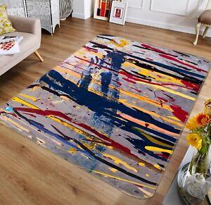 3D-Painting-Pigment-95-Non-Slip-Rug-Mat-Room-Mat-Quality-Elegant-Photo-Carpet-AU