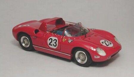 Ferrari 1963 Surtess 1 43 Artmodel