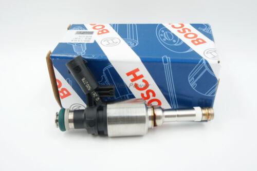 4 pcs Bosch Fuel Injector For AUDI A4 Q5 TT VW Jetta GTI Tiguan 2.0T 06H906036AB