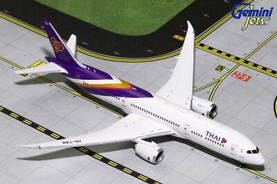Gemini Jets Thai Airways Boeing 787-9 Dreamliner GJTHA1691 1//400 REG#HS-TWA