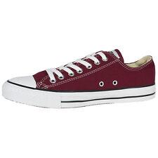 Converse Chuck Taylor All Star Ox Scarpe Marrone M9691 Sneaker Casual