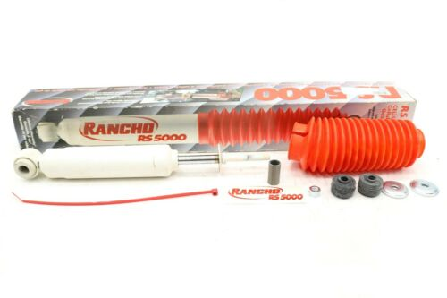 NEW Rancho Front Shock Absorber RS5605 for Nissan D21 720 Isuzu Pickup Chevy LUV