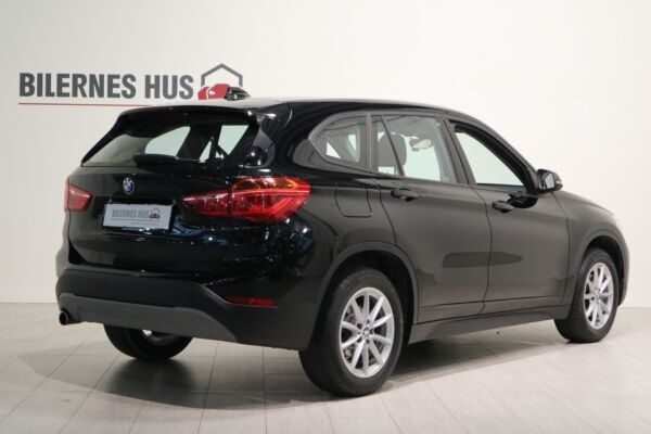 BMW X1 2,0 sDrive18d - billede 1
