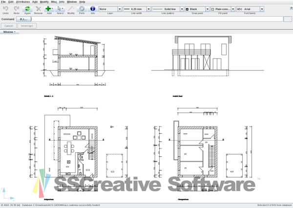 Tremendous 3D Cad Technical Drawing Design Software Dxf Studio Cd For Windows Wiring 101 Xrenketaxxcnl