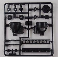 Pocher 1:8 Diverse Teile Bugatti 50T 1933 K76 neu 76-12 L1