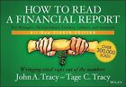 How to Read a Financial Report: Wringing Vital Signs out of the Numbers by Tage Tracy, John A. Tracy (Paperback, 2014)