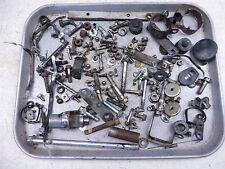 1981 Honda GL500 Silverwing H1101-1' misc parts bolts