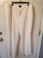 Talbots Women's Pants Size 16w