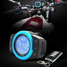 Waterproof Motorcycle Audio Radio Stereo Speakers MP3 FM/TF/USB Sound System New