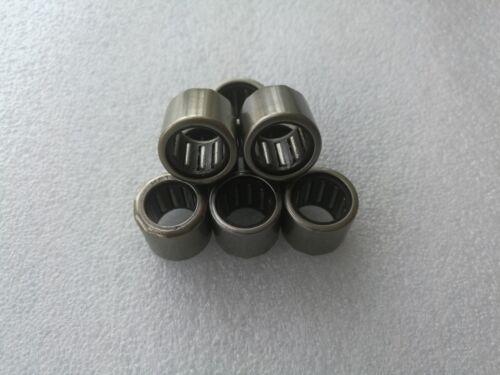 2pcs HF2520 One Way Needle Bearing 25x32x20mm