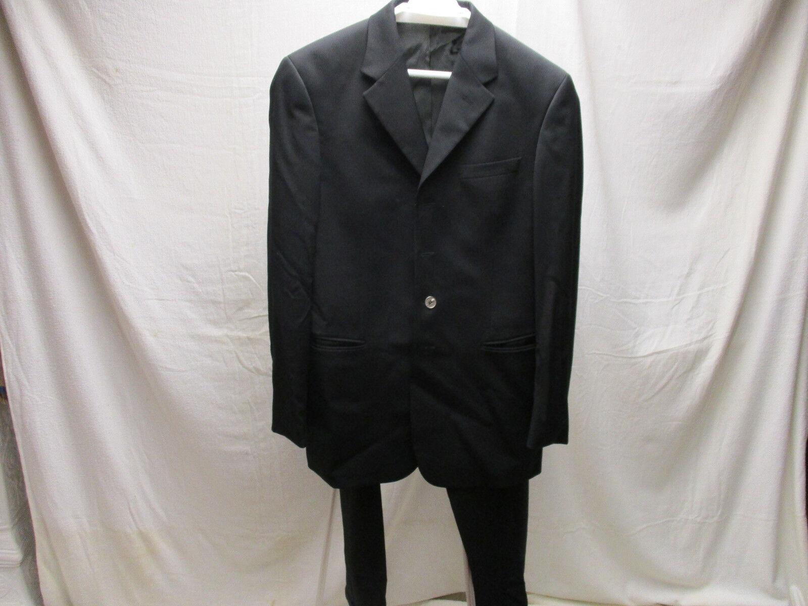 Versus Gianni Versace Men's Suit 38US Made in  Original Price over