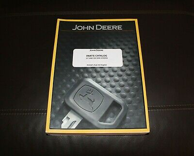 john deere 270 skid steer operators manual