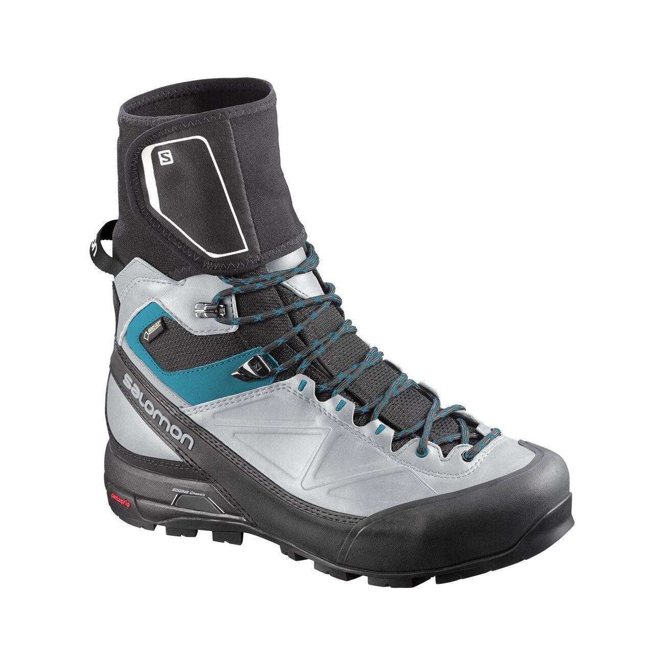 Salomon X Alp PRO GTX W zapatos señora botas outdoor botas gore tex wanderschuh