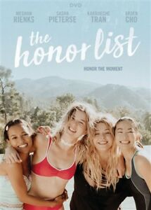THE-HONOR-LIST-New-Sealed-DVD