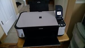 CANON PIXMA MP480 SCANNER DRIVER