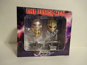 Image Is Loading Loot Crate Anime Exclusive One Punch Man Figure