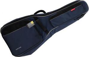Neuware Gewa Gigbag Premium 20 Line 4//4 Westerngitarre blau