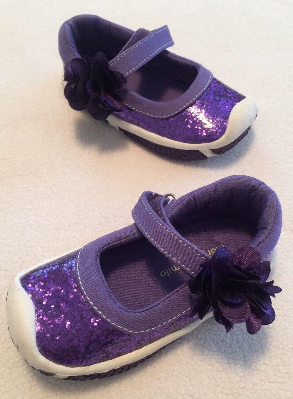 Купить New Morgan Milo Purple Glitter