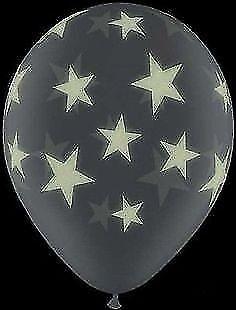 100 Latex Plain Clear Transparent Ballons Hélium Ballons Transparent Fête Anniversaire Mariage baloons 36a526