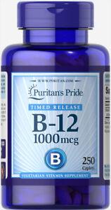 Puritan-039-s-Pride-Vitamin-B-12-1000-mcg-Timed-Release-250-Caplets